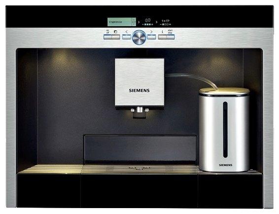 Встраиваемые кофемашины Siemens Elmarket 23052000.000