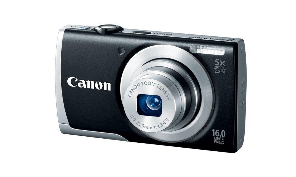 Цифровые фотокамеры Canon Elmarket 1414000.000