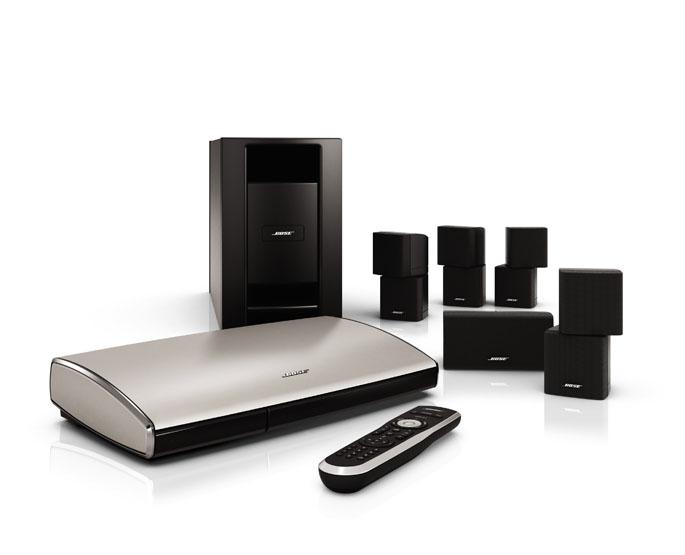 Акустические системы Bose Elmarket 33587000.000