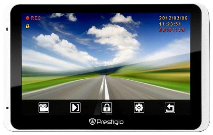 GPS навигаторы GeoVision 5800 BTHDDVR Elmarket 1569000.000