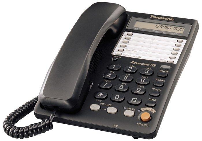 Проводные телефоны Panasonic Elmarket 453000.000