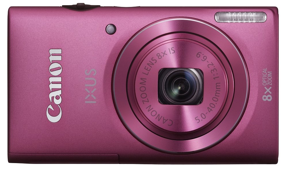 Цифровые фотокамеры IXUS 140 Elmarket 2033000.000