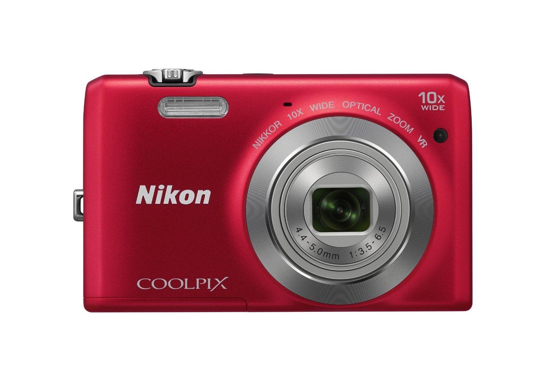 Цифровые фотокамеры NIKON Elmarket 1868000.000