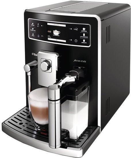 Кофеварки и кофемашины Philips Saeco