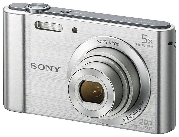 Цифровые фотокамеры Sony Elmarket 1118000.000