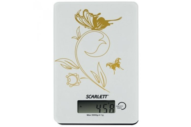 Кухонные весы Scarlett Elmarket 216000.000