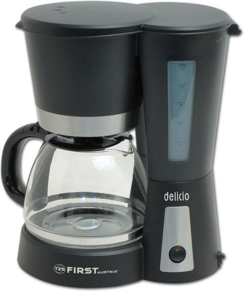 Кофеварки и кофемашины First Elmarket 311000.000