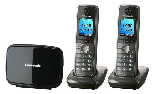 Радиотелефоны Panasonic Elmarket 1852000.000