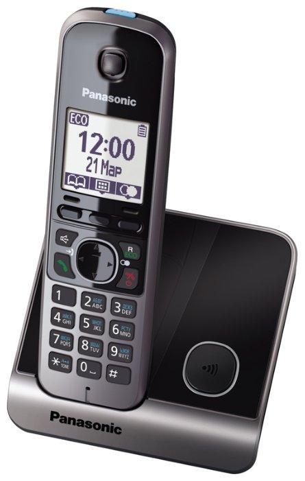 Радиотелефоны Panasonic Elmarket 625000.000
