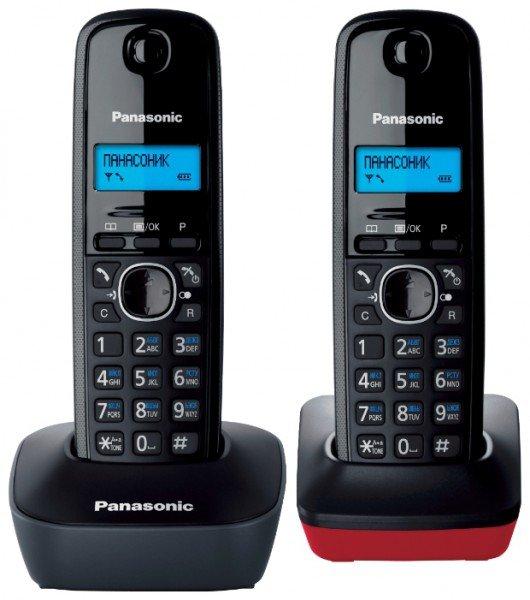 Радиотелефоны Panasonic Elmarket 483000.000