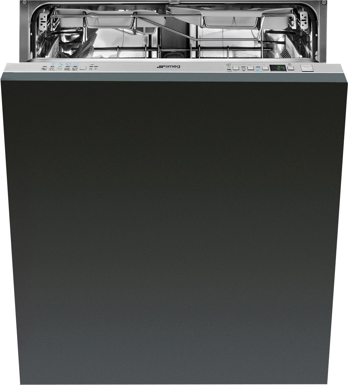 Встраиваемые посудомоечные машины Smeg