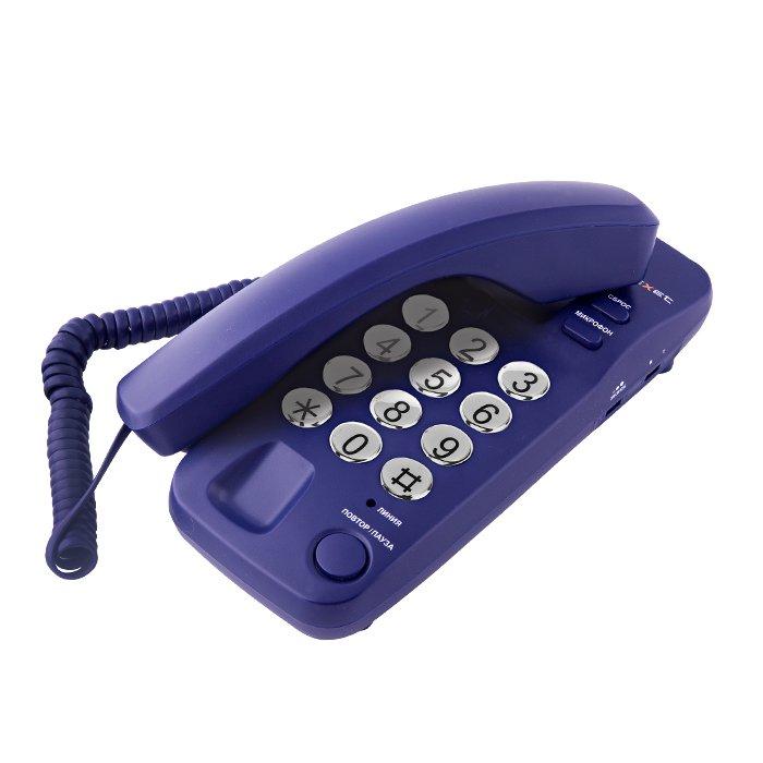 Проводные телефоны TeXet Elmarket 110000.000
