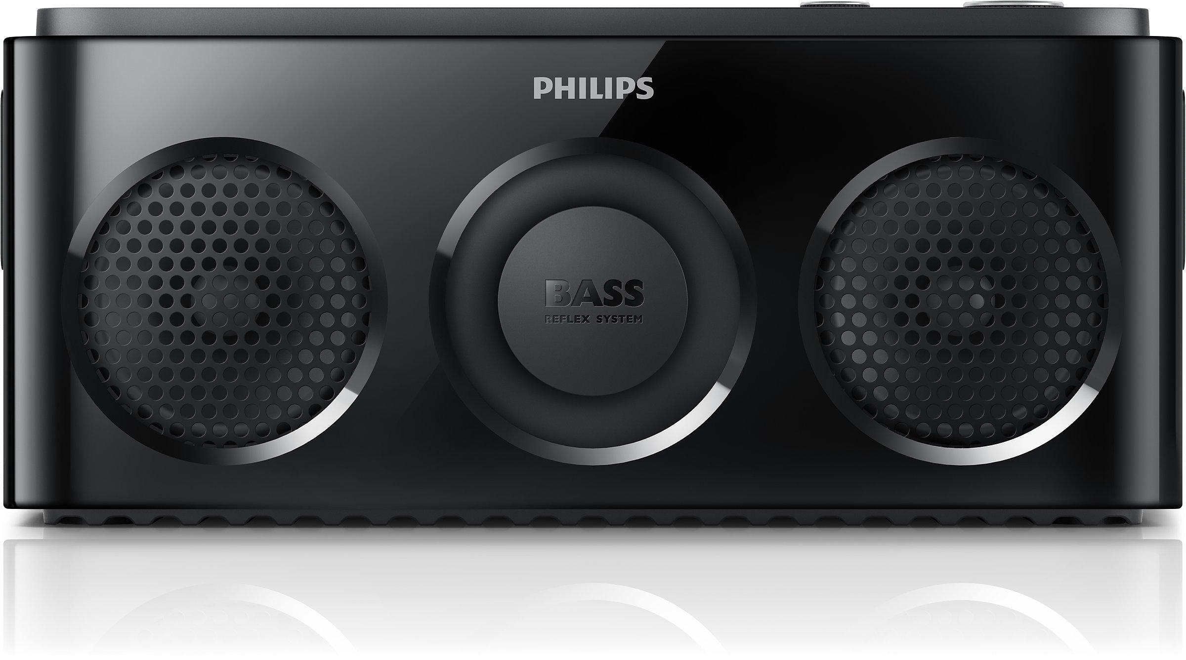 Магнитолы Philips Elmarket 3575000.000