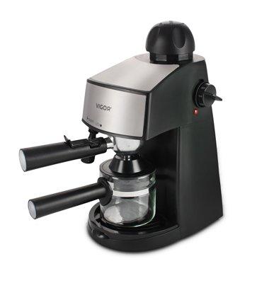 Кофеварки и кофемашины Vigor Elmarket 493000.000