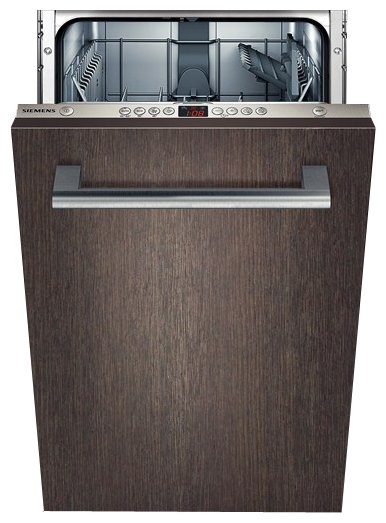 Встраиваемые посудомоечные машины Siemens Elmarket 7854000.000