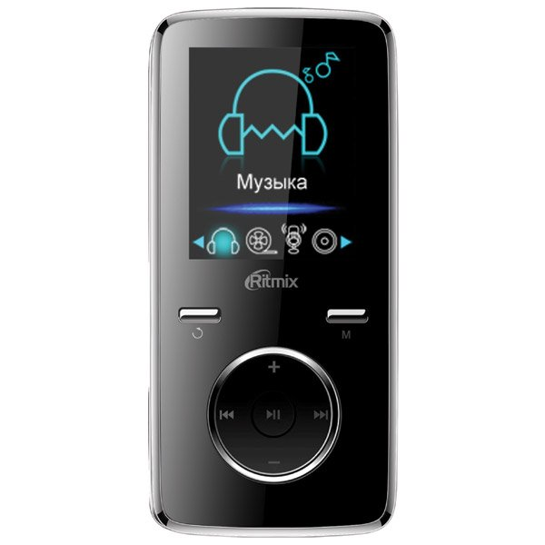 MP3-плееры Ritmix