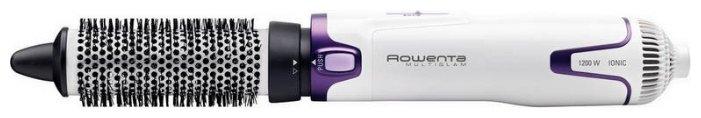 Приборы для укладки волос Фен-щётка Rowenta CF 8350 Elmarket 551000.000