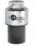 Измельчители пищевых отходов InSinkErator