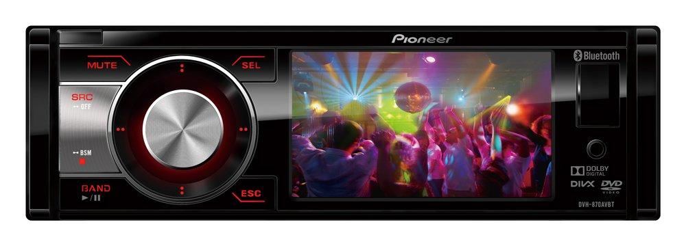 Автомагнитолы Pioneer Elmarket 2587000.000