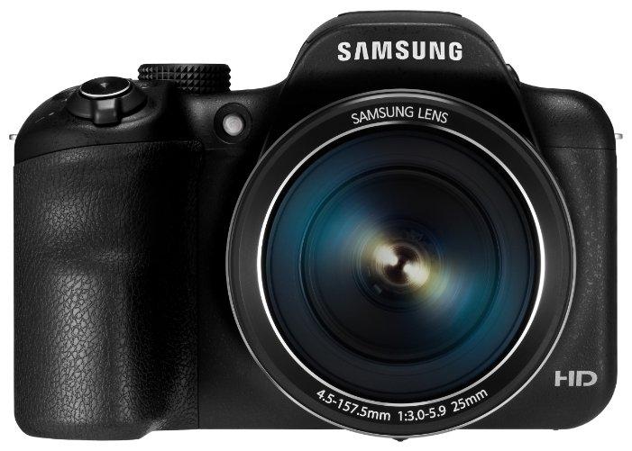 Цифровые фотокамеры Samsung Elmarket 2008000.000
