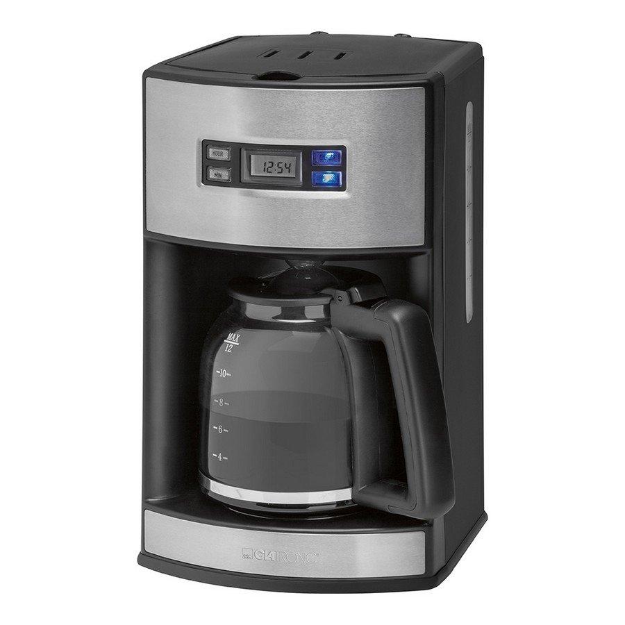 Кофеварки и кофемашины Clatronic Elmarket 645000.000
