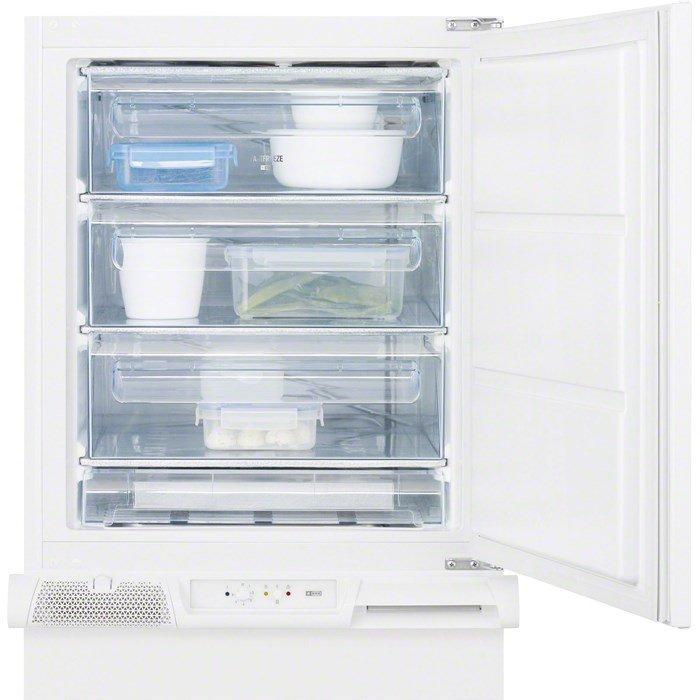 Встраиваемые холодильники и морозильники Electrolux Elmarket 5584000.000