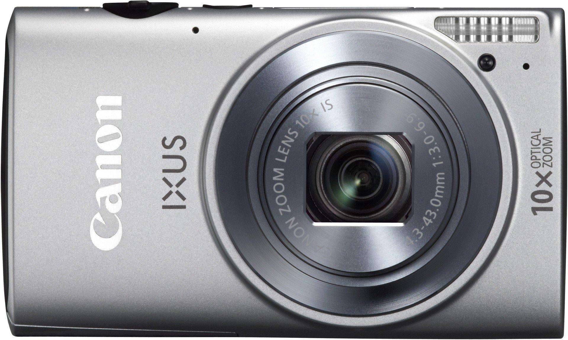 Цифровые фотокамеры IXUS 255 HS Elmarket 2827000.000