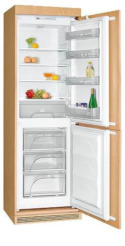 Встраиваемые холодильники и морозильники Атлант Elmarket 3476000.000