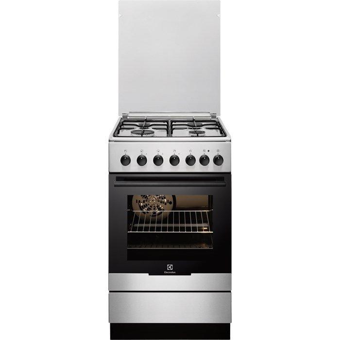 Кухонные плиты Electrolux