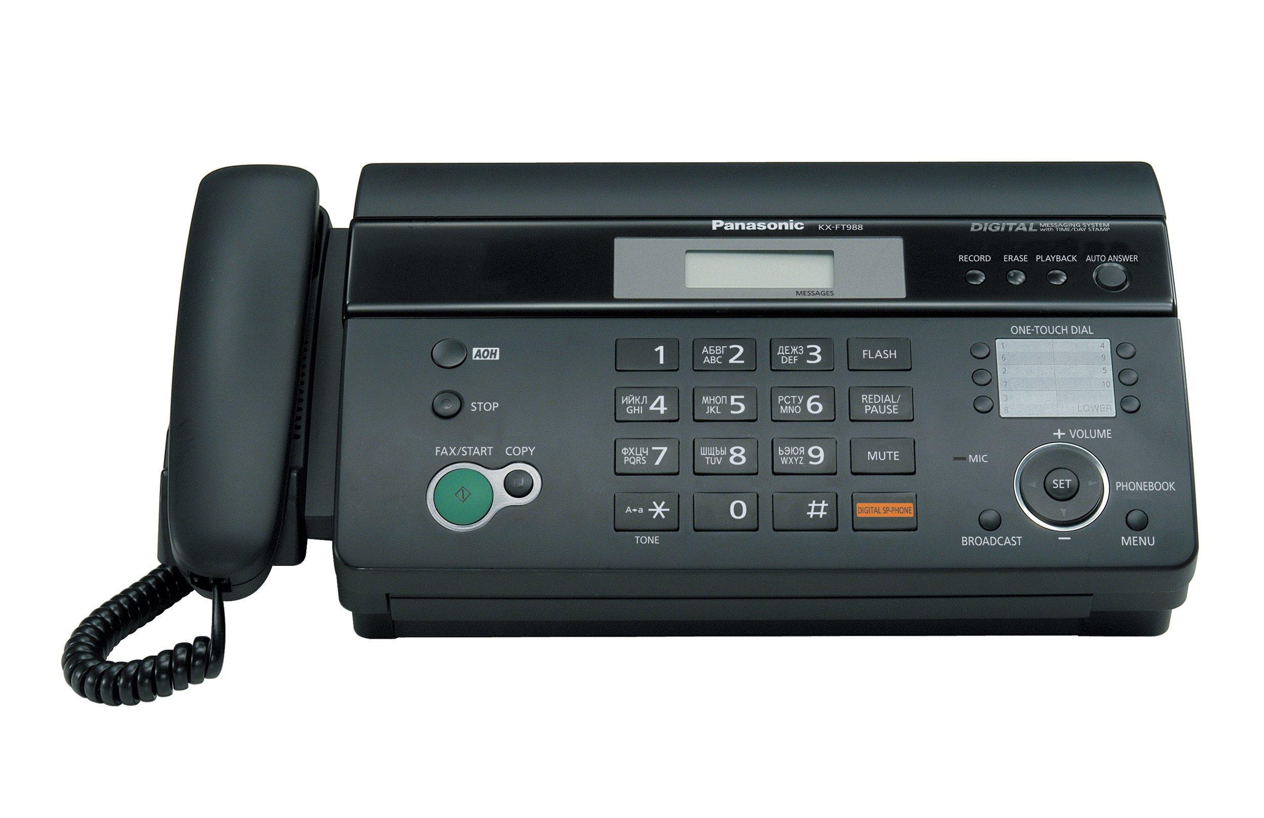 Факсы Panasonic Elmarket 1936000.000