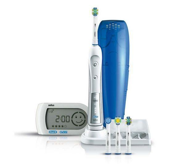 Электрические зубные щетки Braun Elmarket 2489000.000