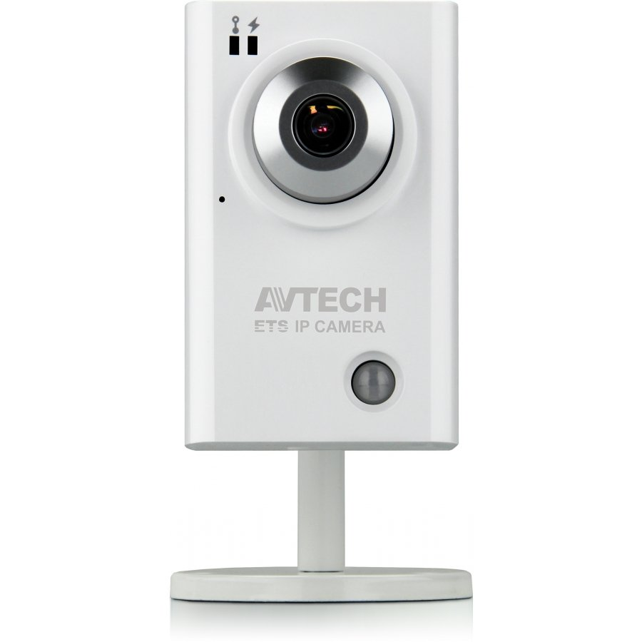 IP камеры AVTECH