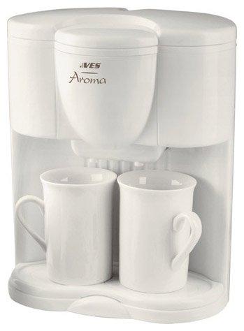 Кофеварки и кофемашины VES Elmarket 206000.000