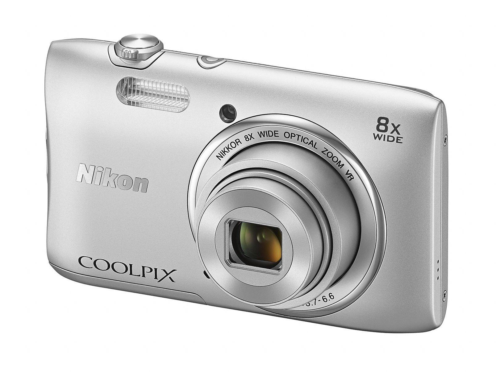 Цифровые фотокамеры NIKON Elmarket 1557000.000