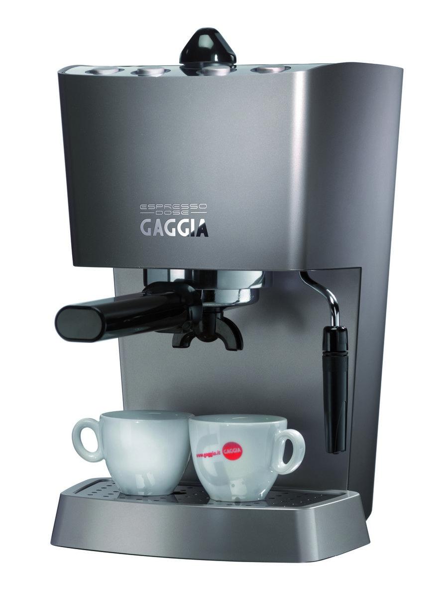 Кофеварки и кофемашины Gaggia Elmarket 2760000.000