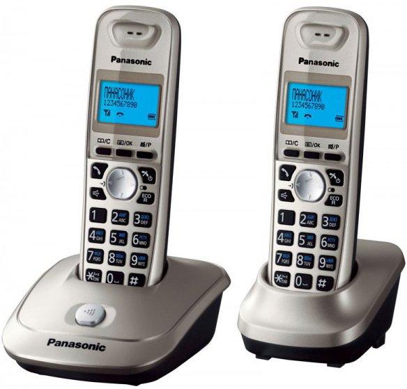 Радиотелефоны Panasonic Elmarket 608000.000