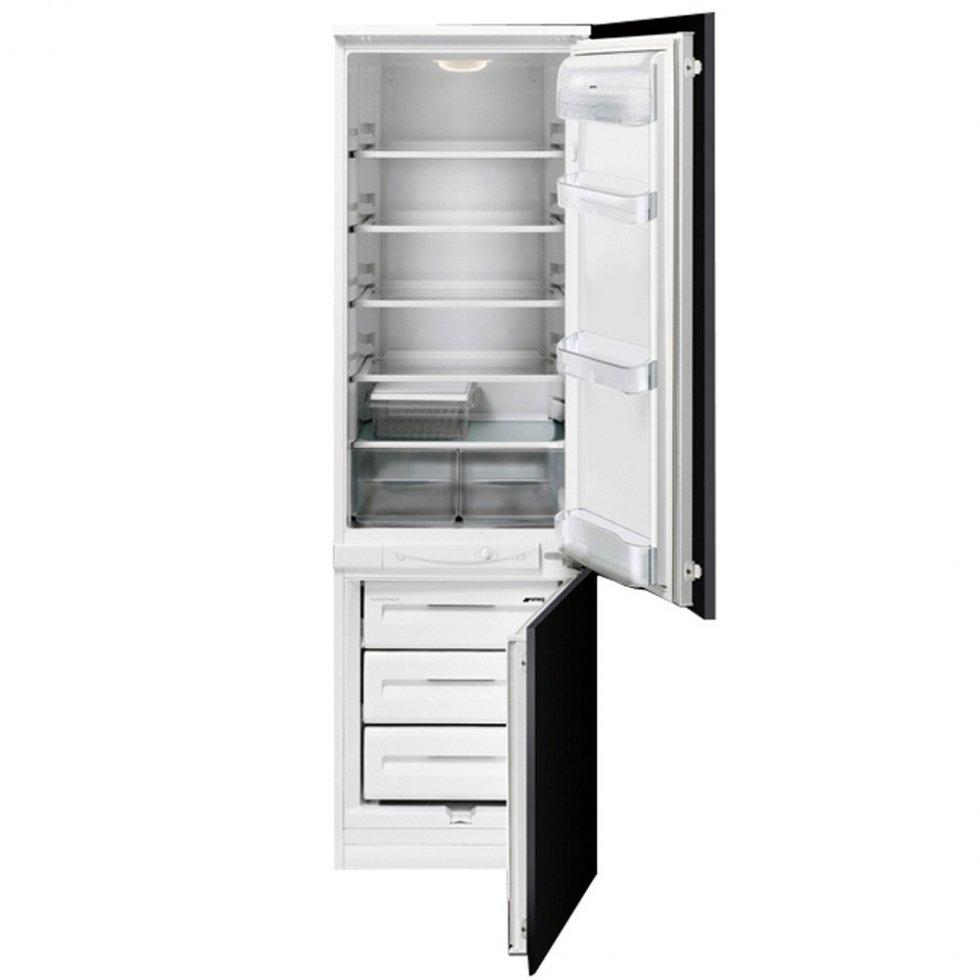 Встраиваемые холодильники и морозильники Smeg Elmarket 13776000.000