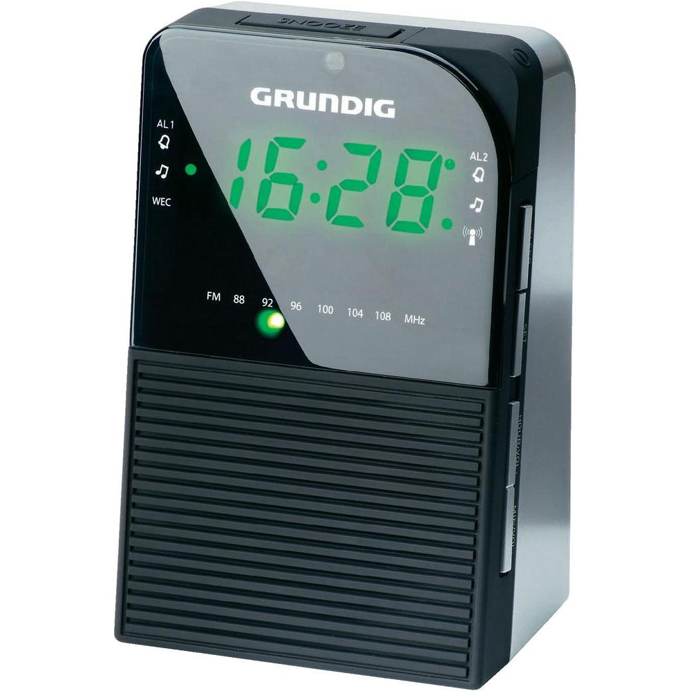 Радиочасы и метеостанции Grundig Elmarket 390000.000