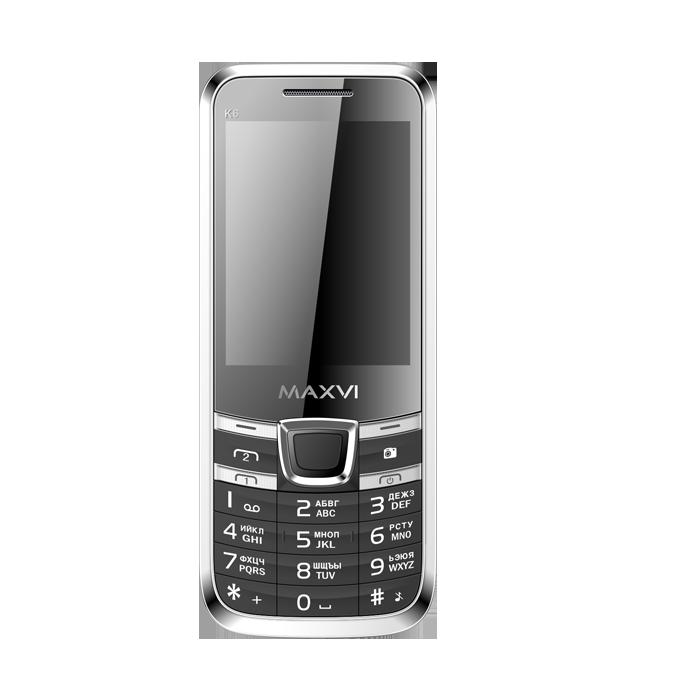 Телефоны и смартфоны Maxvi