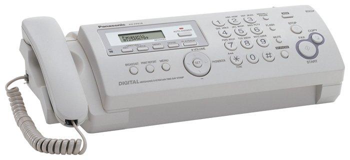 Факсы Panasonic Elmarket 1381000.000