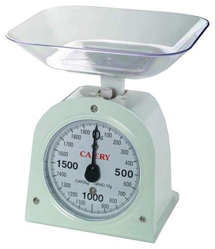 Кухонные весы Camry Elmarket 145000.000