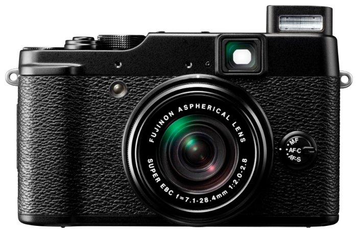 Цифровые фотокамеры FinePix X10 Elmarket 4579000.000