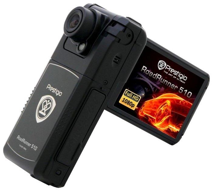 Автомобильные видеорегистраторы Prestigio Elmarket 1113000.000