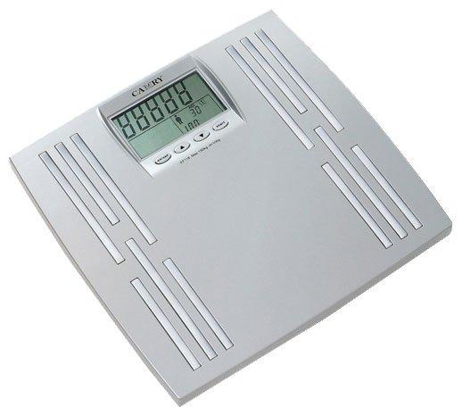 Напольные весы Camry