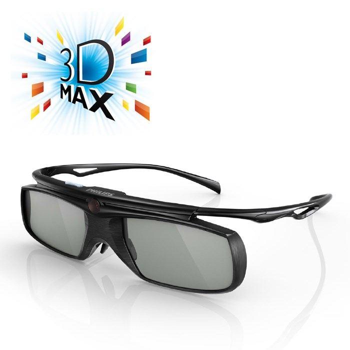 3D очки Philips Elmarket 444000.000