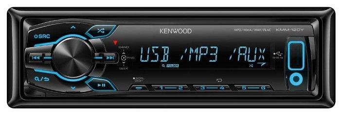 Автомагнитолы Kenwood Elmarket 728000.000