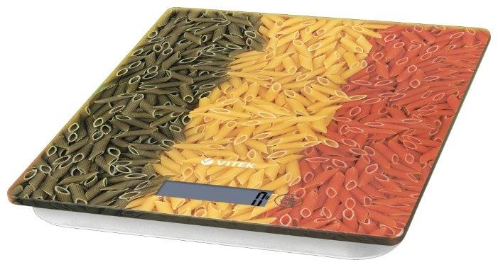 Кухонные весы Vitek Elmarket 221000.000