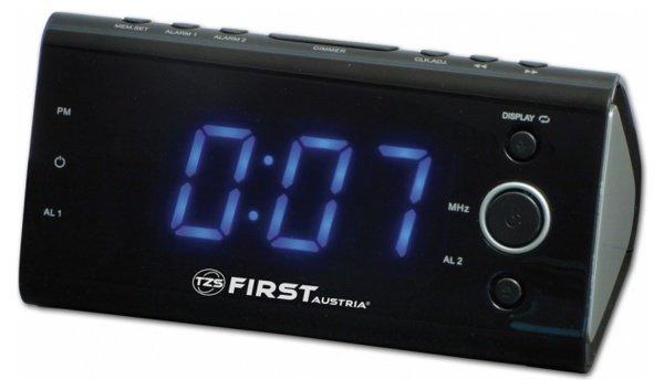 Радиочасы и метеостанции First Elmarket 386000.000