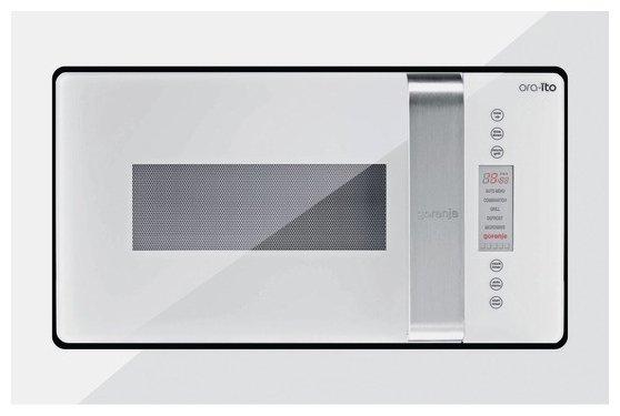Встраиваемые микроволновые печи Gorenje Elmarket 4532000.000