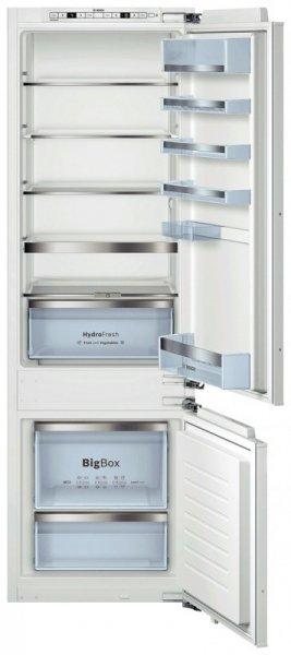Встраиваемые холодильники и морозильники Bosch Elmarket 12541000.000